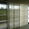 Instalación de paneles japoneses