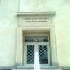 Pabellon de gobierno de la Universidad Complutense de Madrid