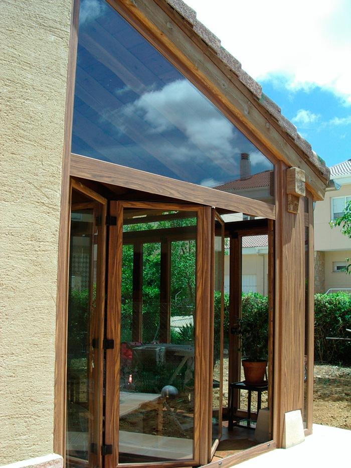 Tus ventanas de aluminio en madrid con gradusol for Ventanas de aluminio oscilobatientes