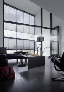 Nuevos conceptos en persianas de interior - Cortinas para miradores ...