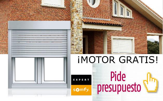 Promoci n ventanas de pvc o aluminio con atr - Ventanas pvc o aluminio puente termico ...