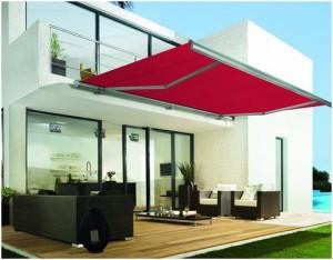toldos veranda grandes soluciones para grandes espacios