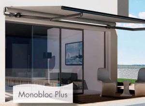 Toldo Monobloc Plus