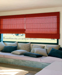 Cortinas Enrollables en Madrid