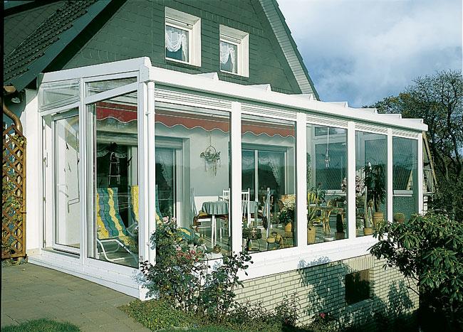 Todo lo que tienes que saber antes de cerrar tu terraza - Como cerrar una terraza uno mismo ...