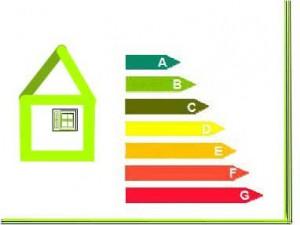Instalación de carpinterías fabricadas con materiales aislantes para adptar la vivienda a la certificación energética de edificios
