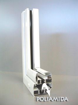Ventanas de aluminio con rotura de puente t rmico - Aluminio con rotura de puente termico ...