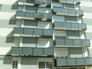 Celosias - Proteccion Solar