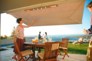 Soluciones de Luz y Calor para tu Terraza