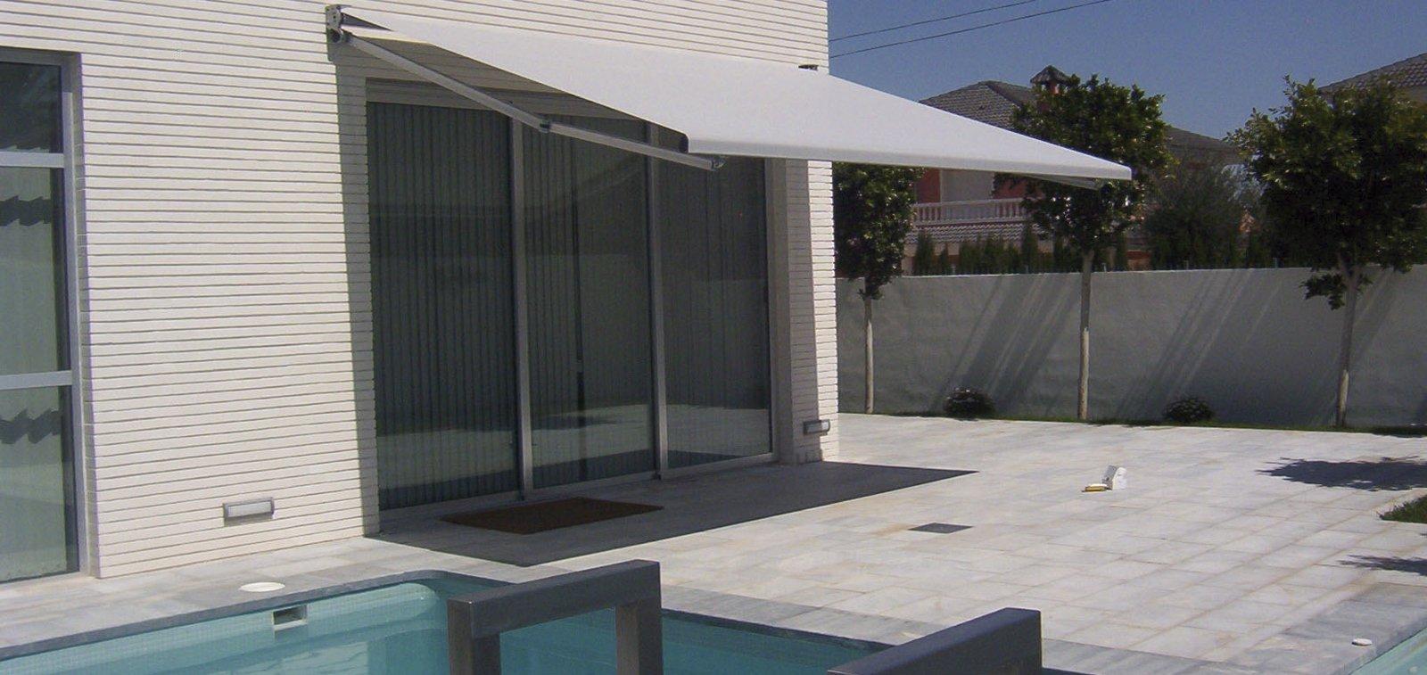 Cuidado Diseño en Protección Solar