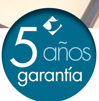 Garantia Estor Eenrollable XXL